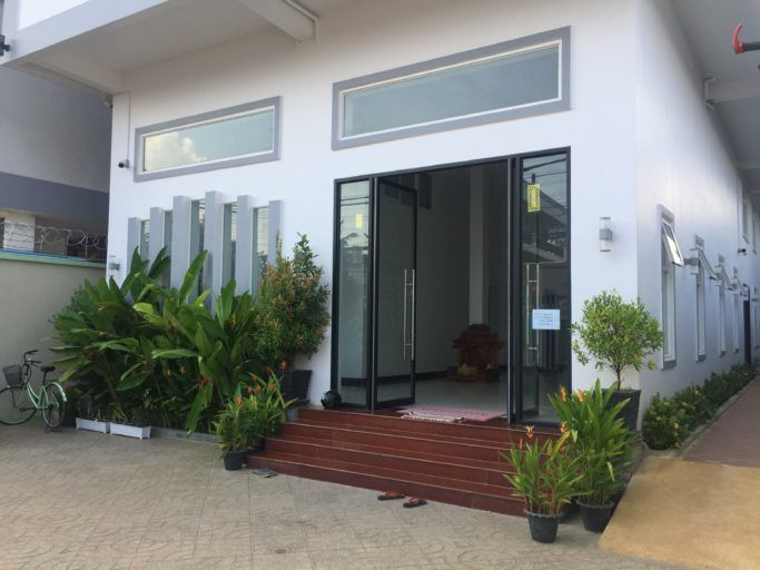2 – Bedroom Apartment for Rent in Siem Reap
