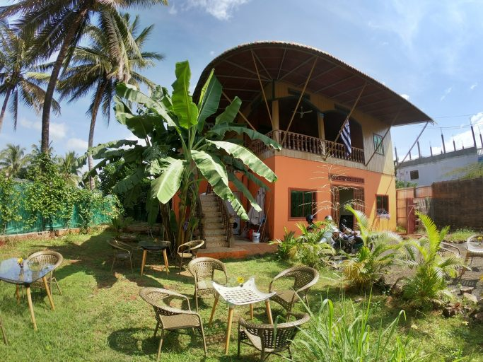 Guesthouse, restaurant for sale